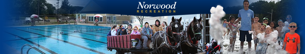 Norwood Recreation Department